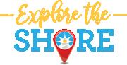 Explore the South Shore logo