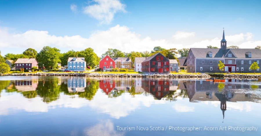 Planning About Us - Historic Shelburne Tourism Nova Scotia Photographer Acorn Art Photography