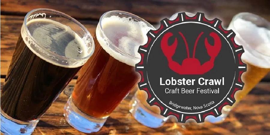 Top 10 Lobster Crawl Events - beer